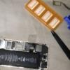 中古で買ったiPhoneの電池がヘタっていたので自分で電池交換